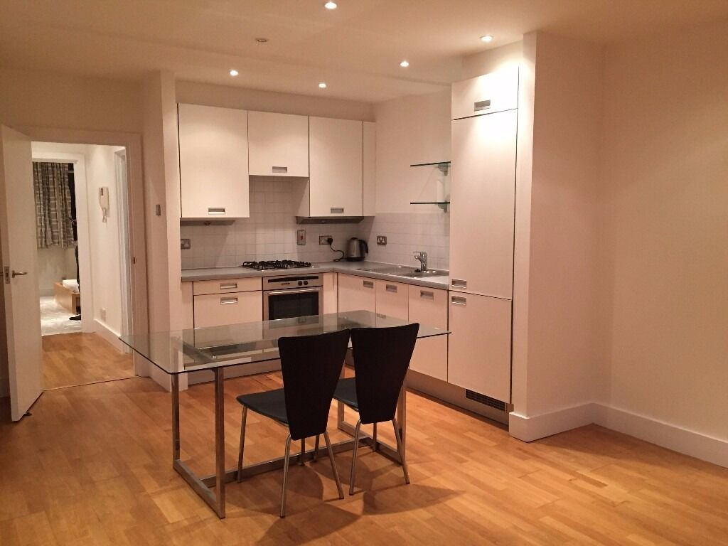 Stunning Newly Refurbished 1 Bed Apartment / Gated Development / Whitechapel Area / Avail NOW