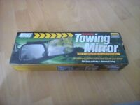 towing mirror sealed package