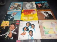 lp records used condition