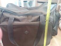 Nash tackle bag