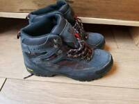Karrimor Walking Boots (size 8.5)