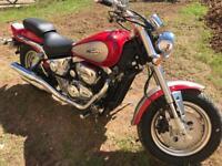 Suzuki marauder VZ800 LOW MILEAGE