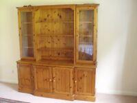 Ducal Dresser