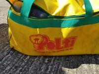 Polti Steam Cleaner