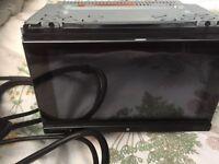 Pioneer sph da 02 double din touchscreen stereo