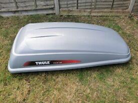 Thule Polar 200 Car Roof Box