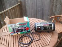 Autoheat greenhouse fan heater 3000 watt
