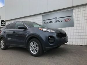 2017 Kia Sportage LX ACCIDENT FREE