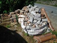 hardcore rubble