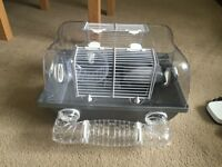 Medium Hamster/Small Animal Cage