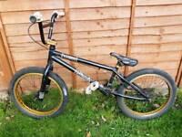Voodoo Malice Bmx Bike.