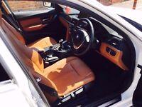 2012 BMW 3 SERIES 2.0 DIESEL SERVICE HISTORY NEW MOT