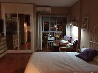Lovely studio-apartment(Benalmadena Costa-Malaga)