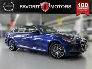 2015 Hyundai Genesis 5.0 Ultimate, AWD, Leather, Sunroof, Heated