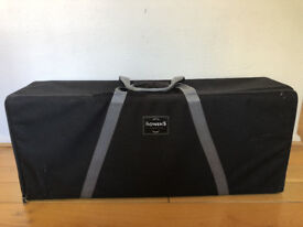 Bowens Lights and Stands Bag