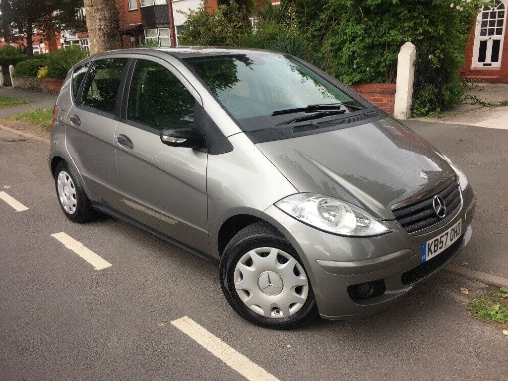 Mercedes A160 CDI AUTOMATIC 2007 | in Stockport, Manchester | Gumtree