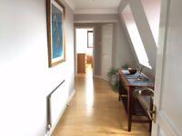 Belfast City Centre Penthouse Apartment