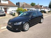AUDI A3 SPECIAL EDITION FSI 1.6 PETROL LONG MOT CLEAN IN AND OUT not Bmw golf or vw Passat Astra