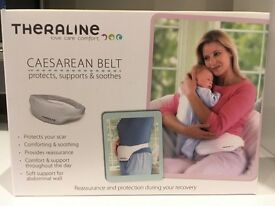 Caesarean Recovery Belt