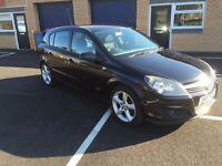 2007 Vauxhall Astra 1.9 Sri cdti low mileage 12 months mot/3 months warranty