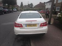 Mercedes E350 Coupe Immaculate Condition Great Drive