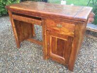 American Hardwood Desk