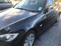 2005 BMW 320i - Excellent Condition, 75,000 miles, Full Service History, MOT until 08/2018