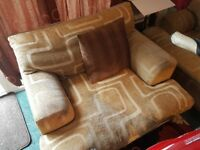 Free sofa , Arm chair