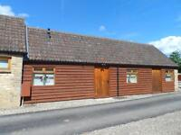 Superb Spacious 1 bedroom self catering holiday Cottage in Bampton Oxfordshire