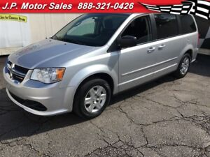 2012 Dodge Grand Caravan SE, Automatic, Stow N Go Seating,