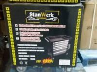 Brand New StanWerk tools 6 drawer tool chest