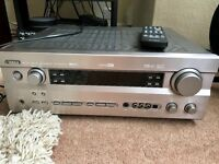 Yamaha RX-V640RDS Natural Sound AV RECEIVER