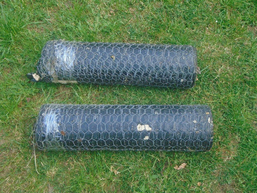 Chicken Wire Netting. Rabbit wire | in Biggar, South Lanarkshire ...