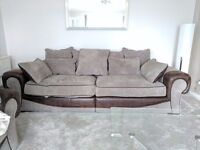 TREVENA SOFA STILL FOR SALE IN SOFOLOGY, UNDER A YEAR OLD