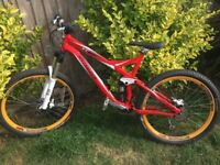 Specialised Mountain Bike in brilliant collection