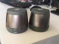 HMDX Jam Wireless Speakers