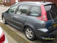 Peugeot 2006 for sale