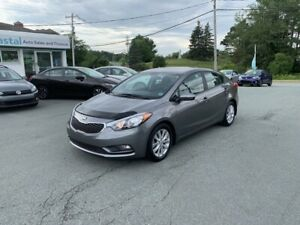 2015 Kia Forte 1.8L LX+ Only 39K, Auto, Financing available