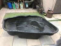 Pre formed Garden Pond for sale £50