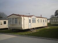 Weymouth Bay Holiday Park 3 Bedroom Privately Owned Holiday Home for Holiday Rental