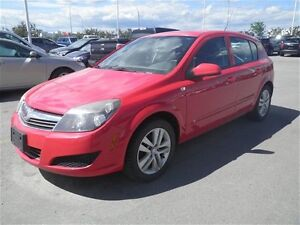 2008 Saturn Astra XE