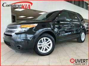 2015 Ford Explorer *7 PASSAGERS* BLUETOOTH CRUISE A/C 42754KM !!