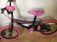 Child's bike 16inch