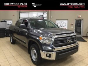 2014 Toyota Tundra TRD Crewmax-2 Sets of Rims and tires!