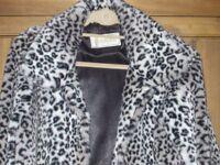 roman original fur coat