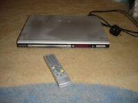 Phillips DVD Digital player