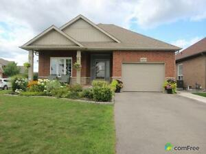 $499,000 - Bungalow for sale in Niagara-On-The-Lake