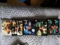 24 - TV series box sets 5 Box Sets