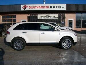 2014 Lincoln MKX 20 WHEELS NAV AWD ROOF CAM