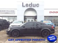 2014 DODGE AVENGER BLACKTOP EDITION and YOU ARE APPROVED!